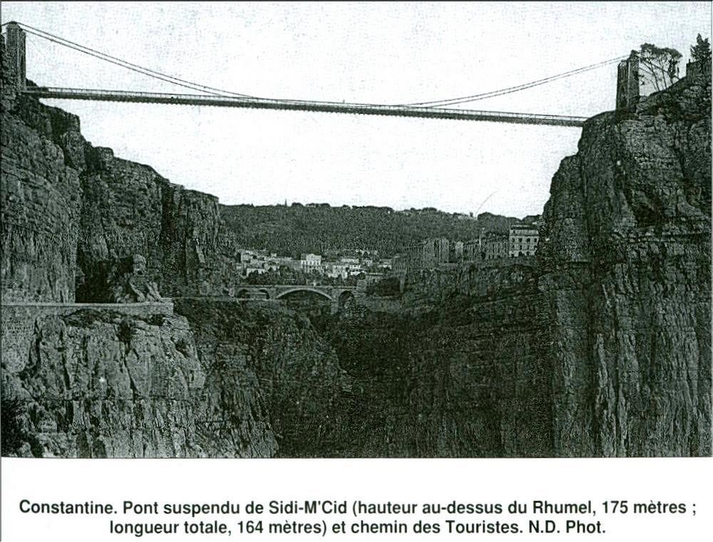 Gorges of Rhummel